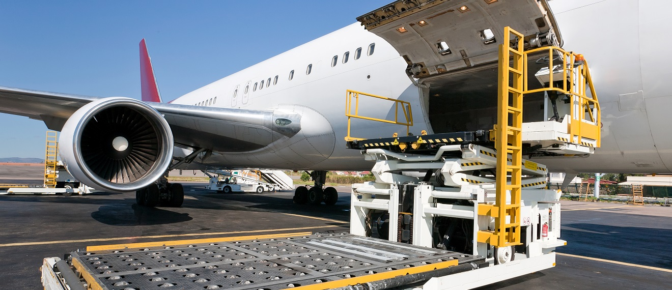Rhenus Airfreight
